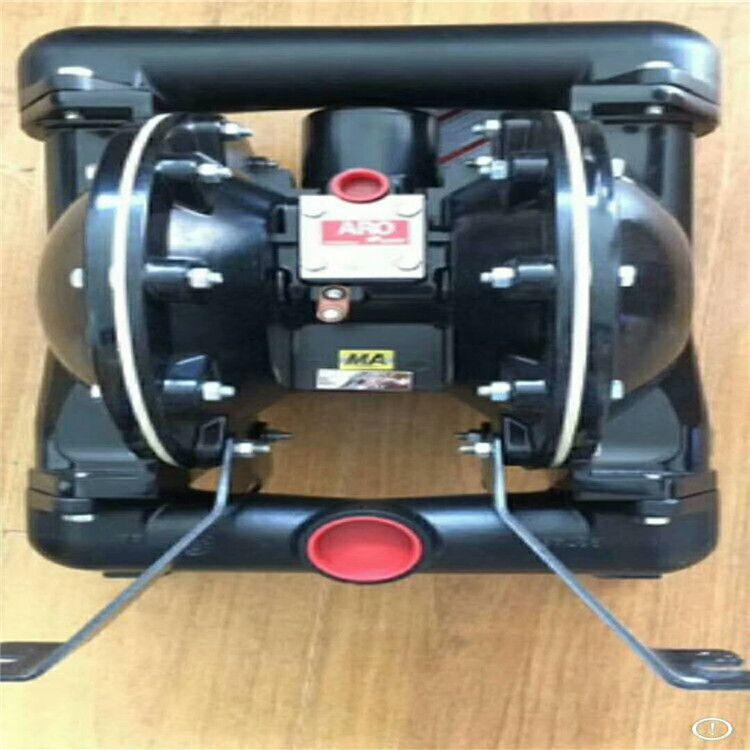 供应气动隔膜泵 矿用气动隔膜泵 BQG-405气动隔膜泵