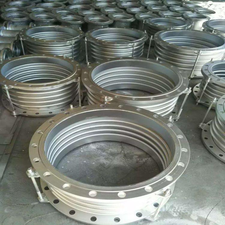 金属软连接 通用型波纹补偿器 波纹软管生产商