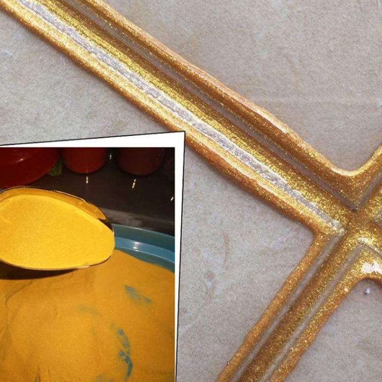 环氧填缝剂玻璃微珠 高圆度200目美缝剂玻璃微珠环保超细 不褪色