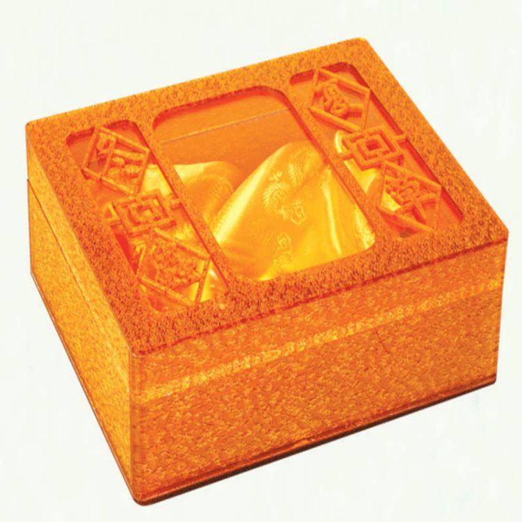 厂家定制亚克力收纳盒 亚克力展示架 亚克力盒子 有机玻璃收纳盒