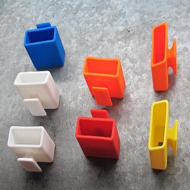 专业生产硅胶烟盒套 香烟保护套 硅胶制品 高档环保