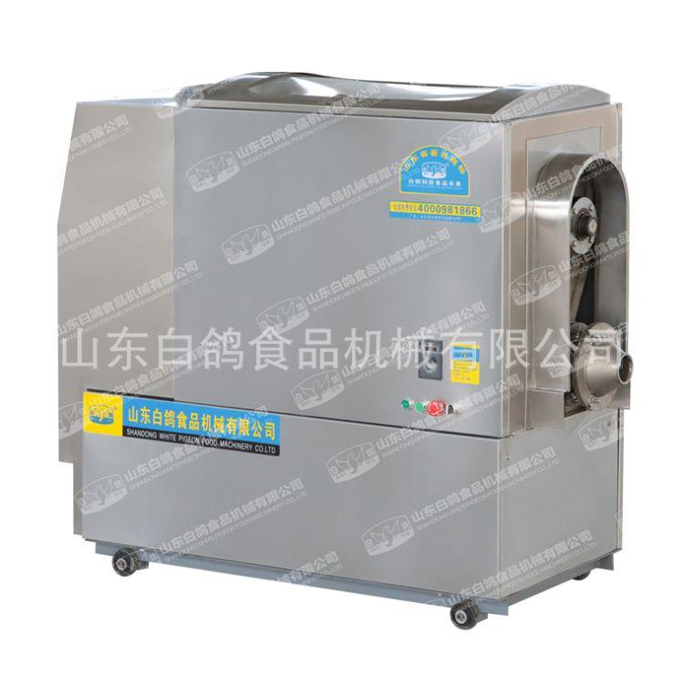 供应全自动馒头生产线设备 全自动多功能包子机  蒸包子机器