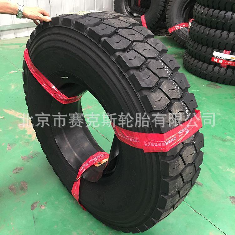 厂家直销批发载重工程轮胎 欧耐特1200R20CB337汽车轮胎质量保证