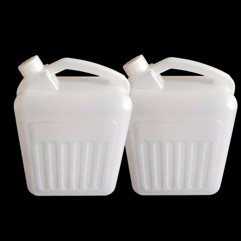 现货直销2.5L 5L 酒壶 5斤10斤油壶 塑料壶 支持定制塑料桶