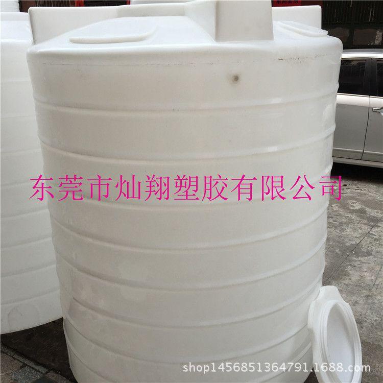 工厂直销 加厚5000升塑胶水桶 塑料PE水塔 5吨塑料储水桶 蓄水罐