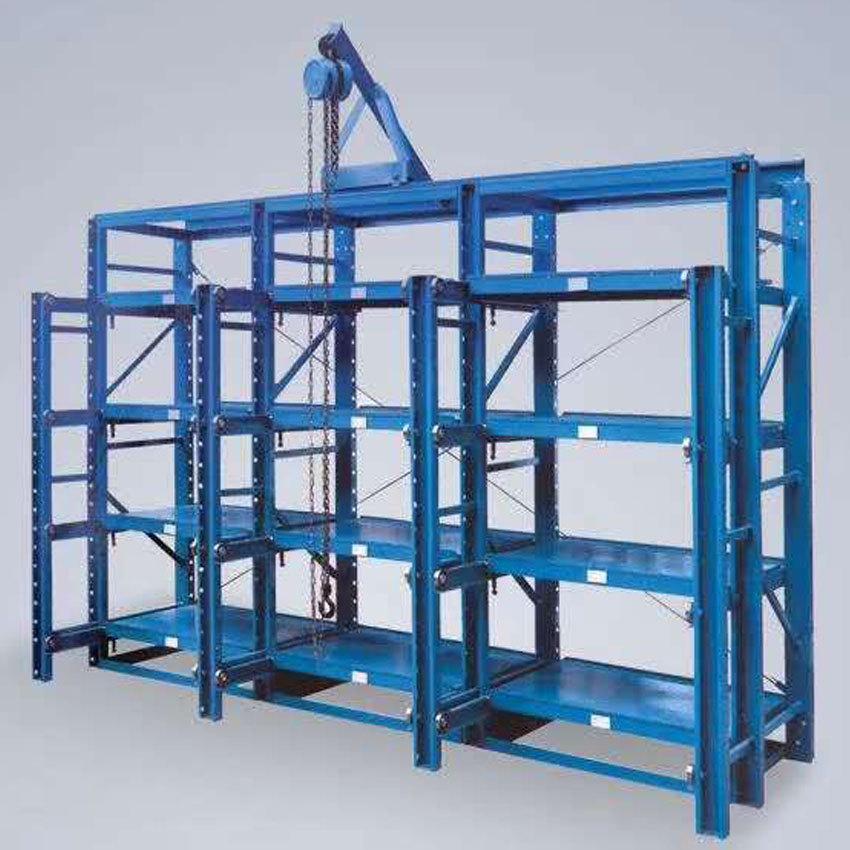 中型重型仓储货架 模具架 厂家直销标准模具架