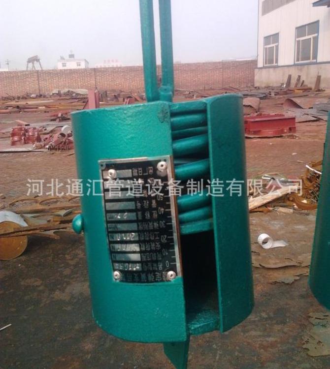 固定管托 生产恒力弹簧支吊架 滑动支架 弹簧支架 可变弹簧支吊架