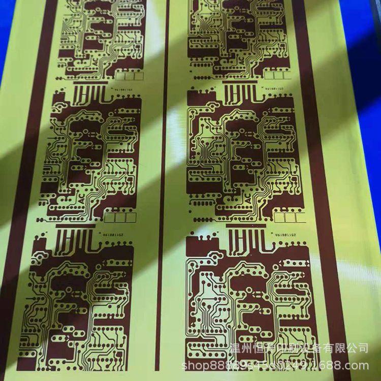 厂家丝印网版批发 印刷涤纶网材料 丝印网版制作加工