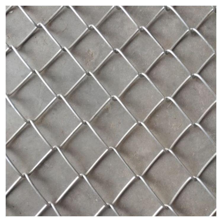 厂家供应镀锌勾花网  喷植挂网 植被绿化护坡铁丝网