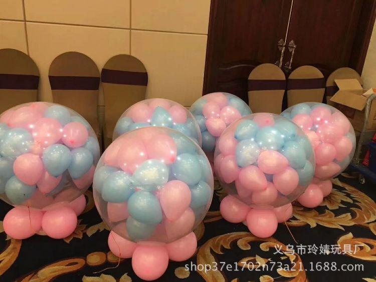 气球填充器气球控制器一控8一控4一控12升空气球控制球扩张器