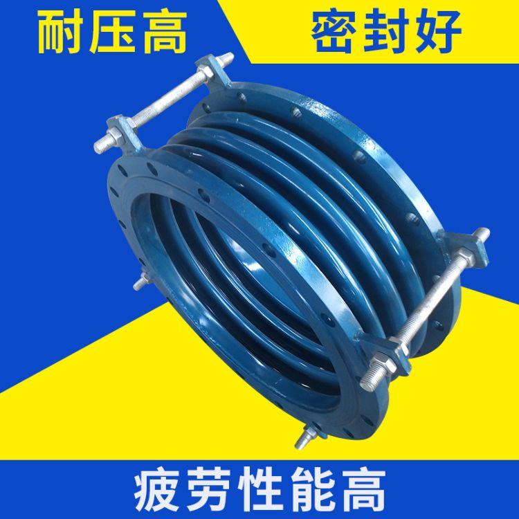 厂家定做不锈钢波纹补偿器膨胀节 非金属织物补偿器膨胀节