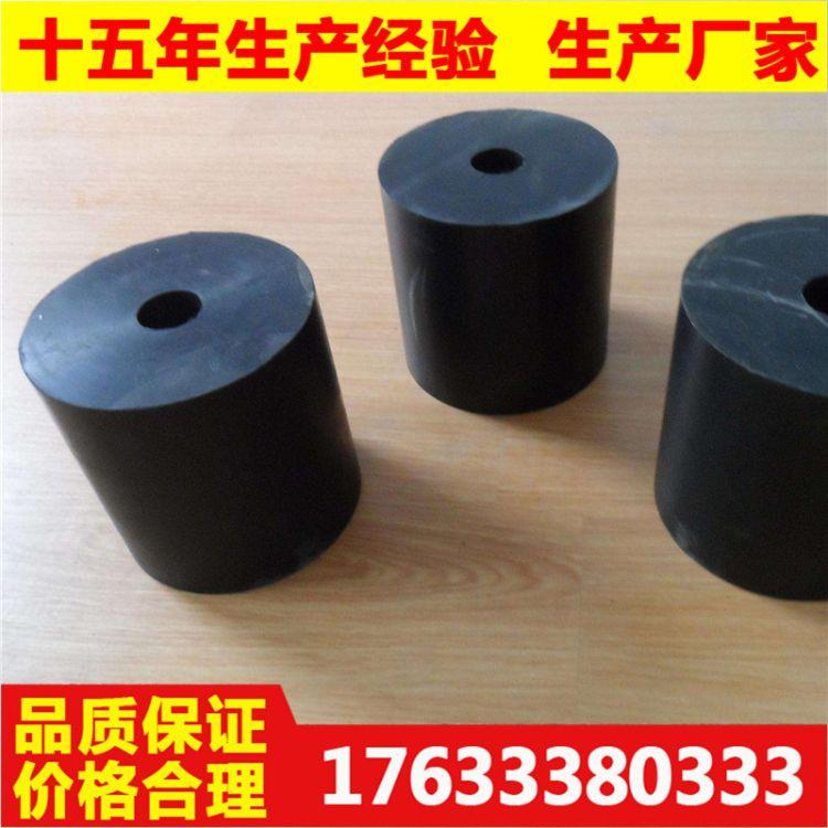 橡胶圆柱垫、橡胶弹簧减震器