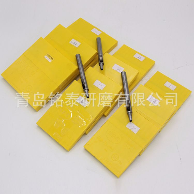 出售优质SPC圆冲 SPC精钢圆冲 皮革厚料皮带腰带打孔冲子现货供应