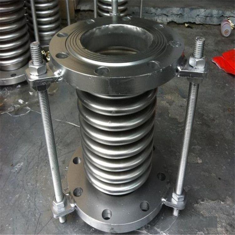 厂家直销波纹管补偿器、复式拉杆波纹管金属补偿器  质量保证
