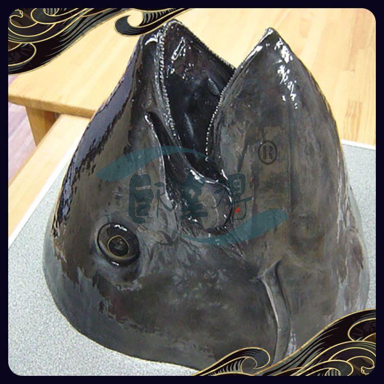 进口冷冻鱼类  金枪鱼蓝鳍金枪鱼 进口蓝鳍金枪鱼鱼头