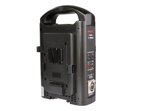 视威 S-3802S电池充电器 索尼V型口电池充电器 正品