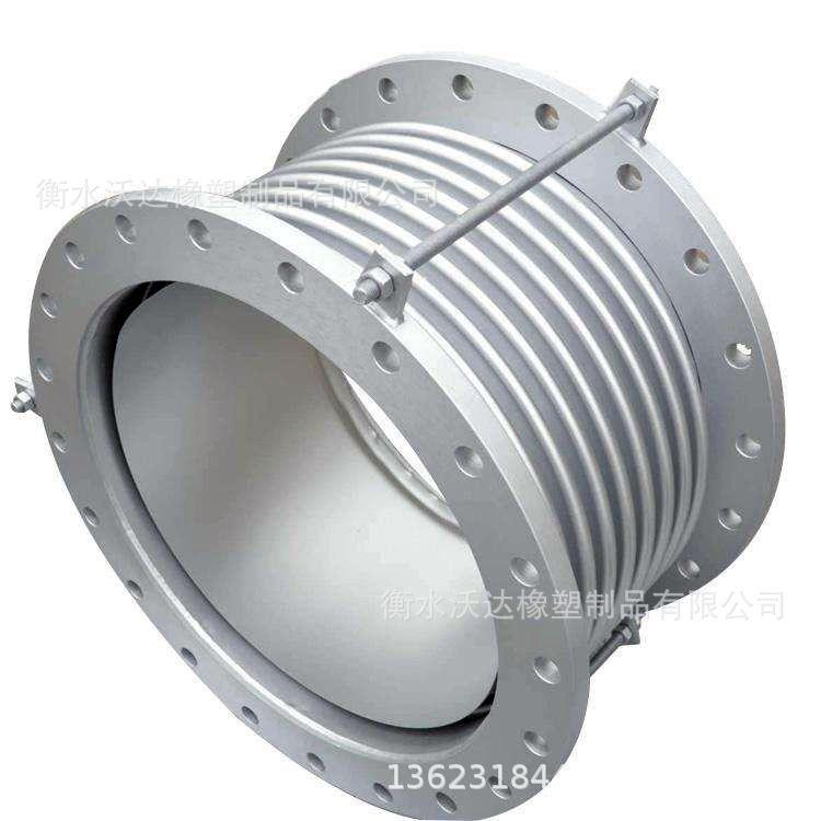 直销批发304补偿器管胚膨胀节 波纹补偿器 套筒式补偿器 质量保证