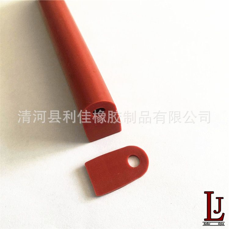 供应 硅胶条 硅胶密封胶条 耐高温硅胶密封条