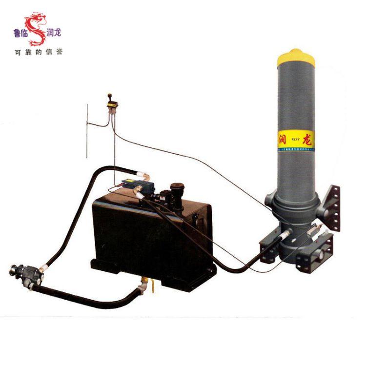 厂家供应工程车专用液压油缸 自卸车活塞式液压缸 搬运车油缸