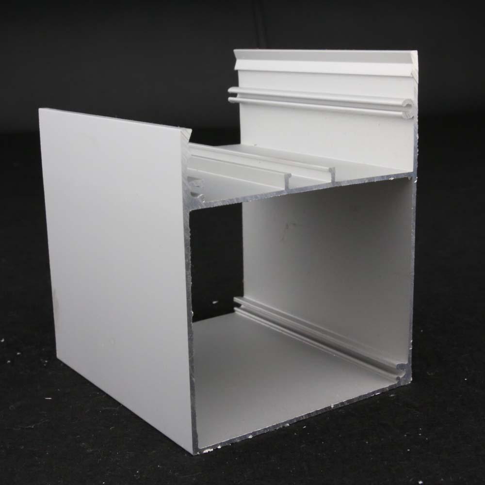 特价 直销铝合金家具铝框卫浴门框配件铝型材