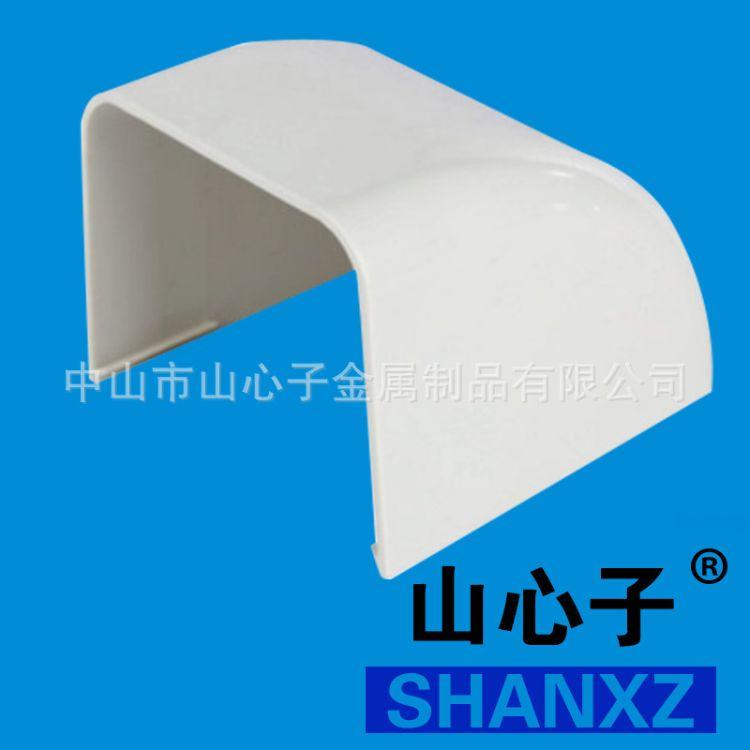 批发供应空调装饰管弯管 空调装饰管配套空调机装饰管槽