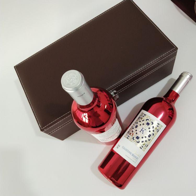 酒庄特酿红酒原瓶餐饮红酒  柯帝士干红葡萄酒