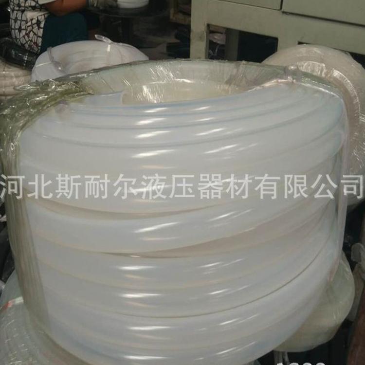 透明硅胶管 国产 进口硅胶管 食品级硅胶管 透明硅胶软管