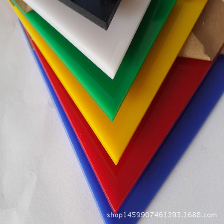 7mm亚克力板透明亚克力板彩色亚克力板亚克力板 厂家直销