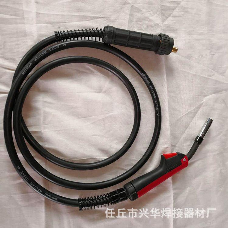 宾采尔15AK焊枪 宾采尔气保焊枪 可定制根据客户需求 国标