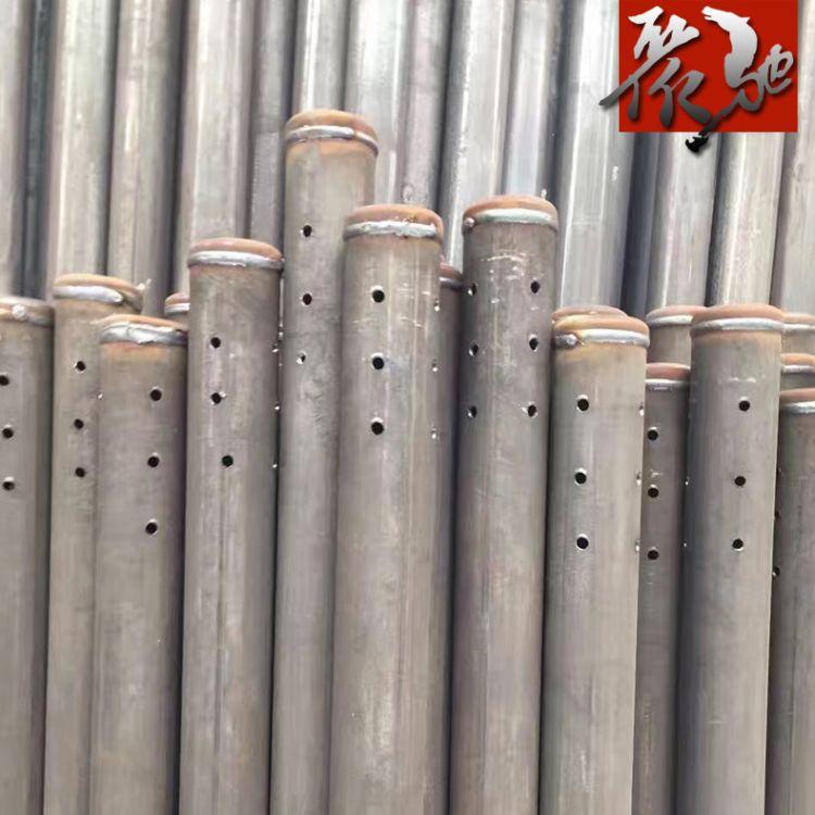 注浆管厂家隧道桩基管注浆管桥梁房建专用