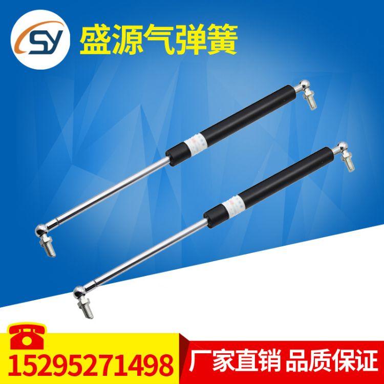 厂家供应QD氮气弹簧 伸缩支撑杆缓冲液压杆压缩气弹簧气动支撑杆