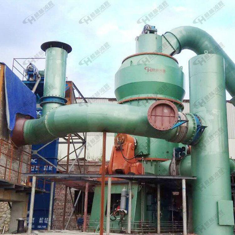 磨煤机原理磨煤机优势磨煤机整套生产线