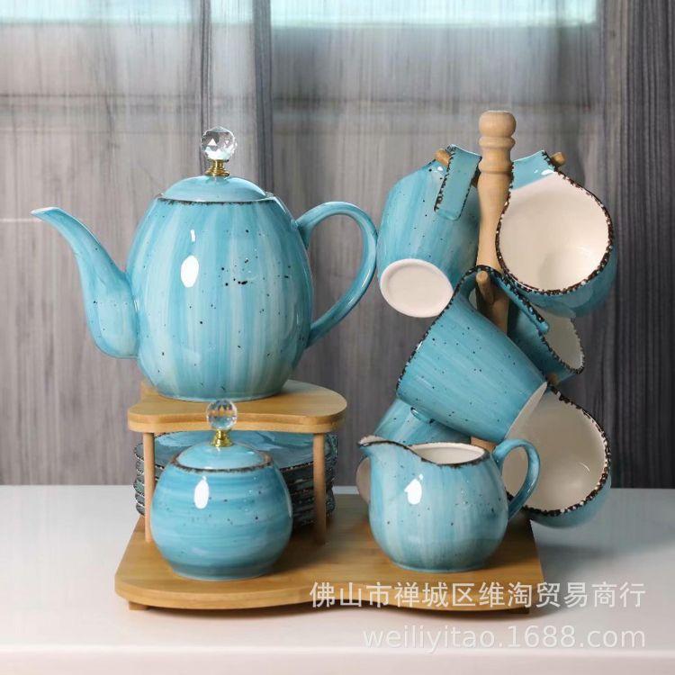 礼品定制维礼易淘ET陶瓷礼品咖啡具可定制Logo礼品质量好陶瓷礼品
