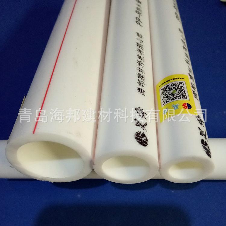 厂家直销PPR PPR管材 耐腐蚀PPR管材 规格定制