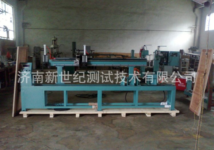 供应脚手架环缝焊机 双枪环缝焊机 气保环缝焊机