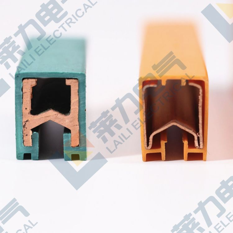 厂家供应电解铝车间 200A铜滑线 JDU铜滑触线