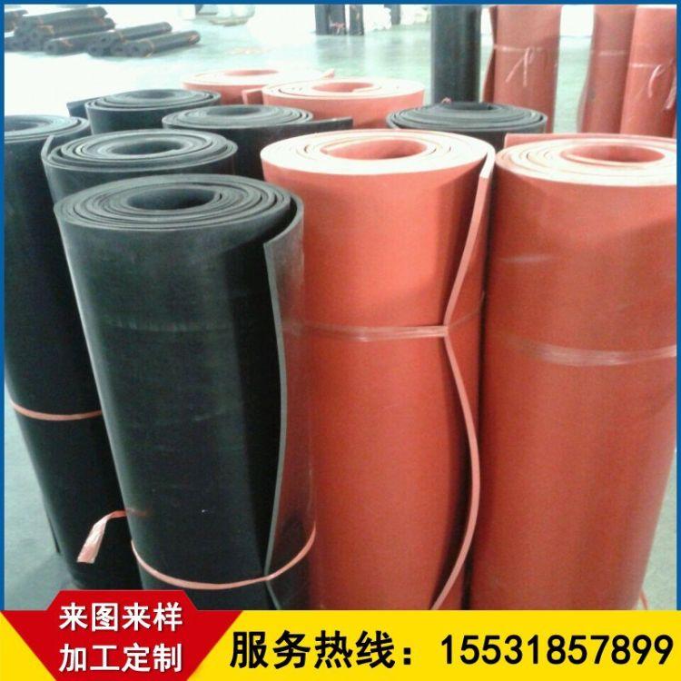 橡胶板@绝缘耐高压橡胶板@橡胶板加工生产