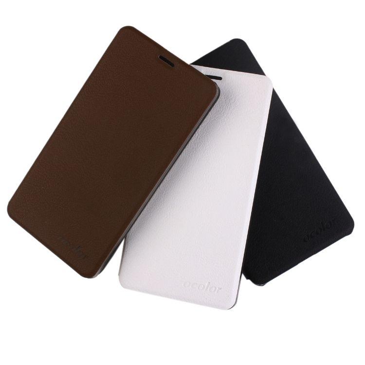批发销售 BLUBOO Dual 电压皮套 手机套 带PC内壳 三个色