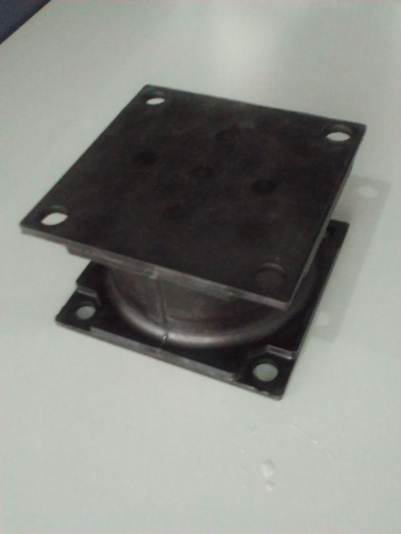 夯机减震器 液压夯减震垫 橡胶减震垫 减震垫咨询 15253719020