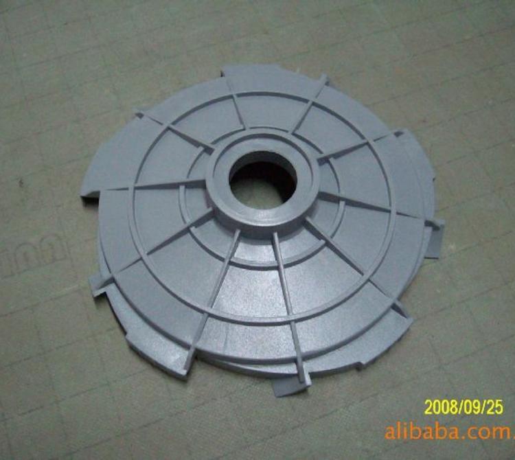大量批发 水轮  PPO塑料水轮 叶轮 水泵配件 供应