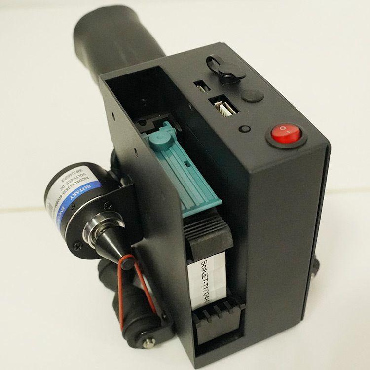 吉林长春小型手持喷码机厂家直销打码机小型喷码机手持机