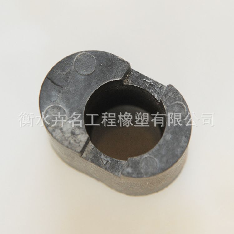 高铁配件 EK-4调整锥体(偏心锥)高铁零部件加工