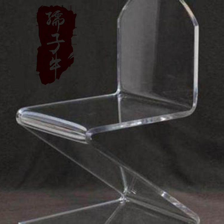 亚克力透明 有机玻璃板 PMMA有机板 厚0.7-6mm 可定制 厂家生产