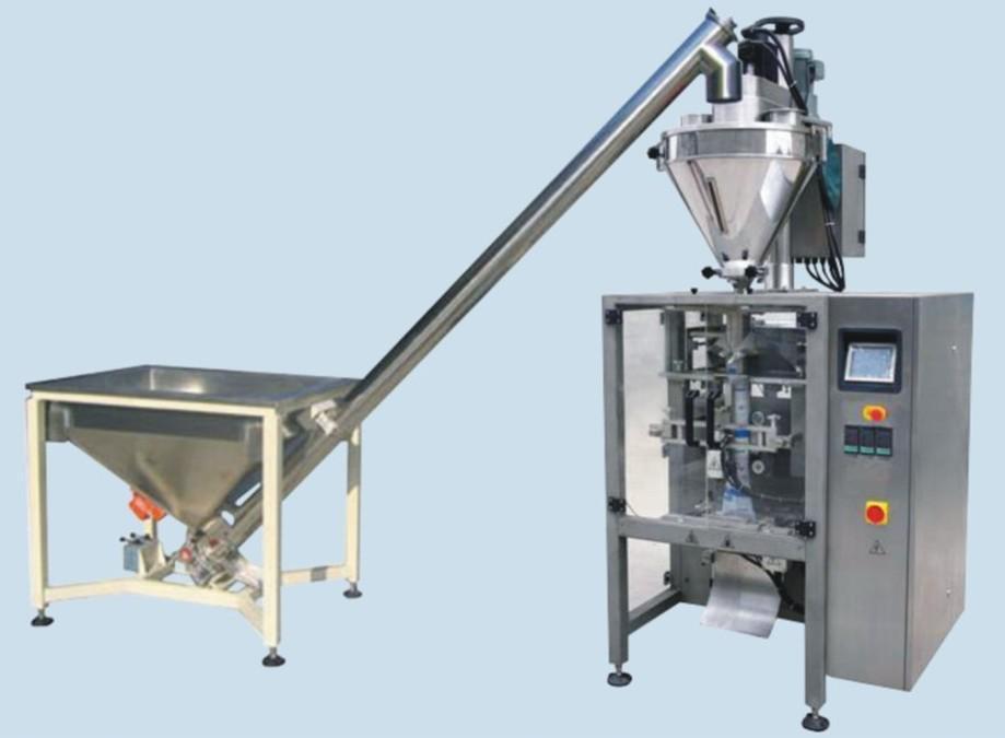 QD-420粉剂包装机