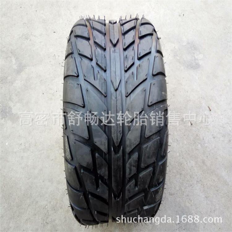 厂家直销观光车轮胎18x8.25-8ATV轮胎电动车轮胎