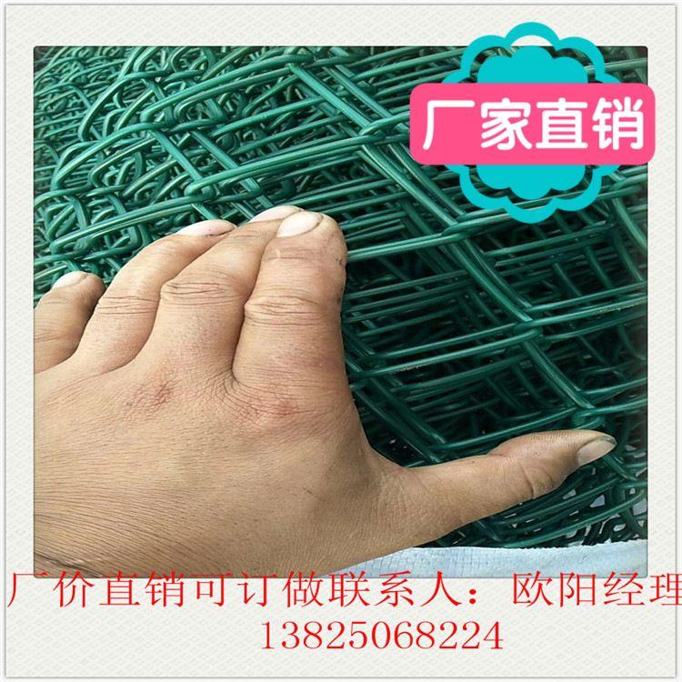 广州花网护栏围栏铁丝网学校球场专用隔离网安全防护网护栏网
