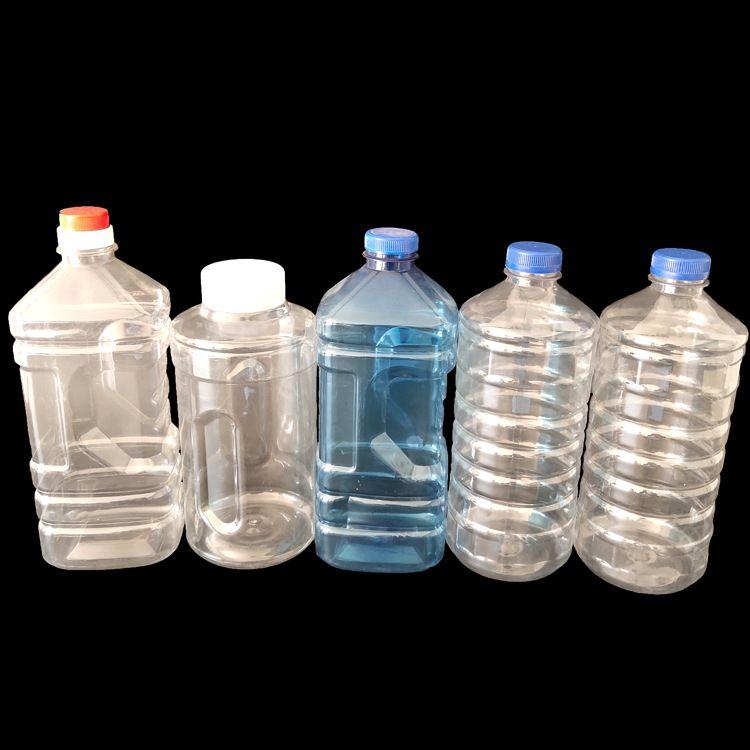 玻璃水瓶子 汽车玻璃水瓶 玻璃透明空水瓶子 可加工定制