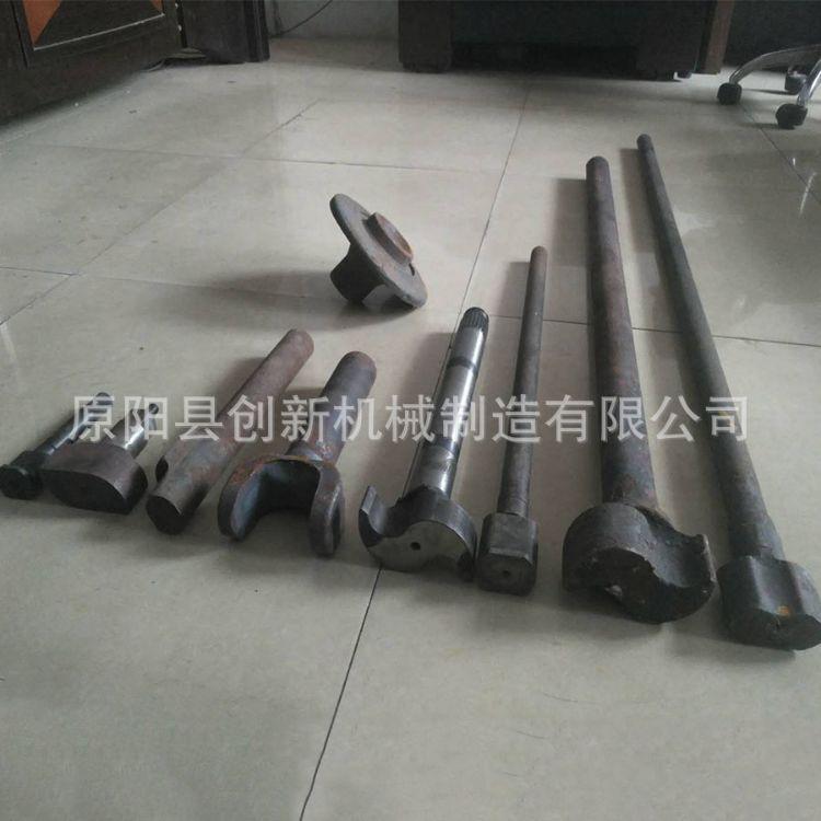 机械厂家制造凸轮轴 批发耐用挂车凸轮轴 工程机械凸轮轴价格