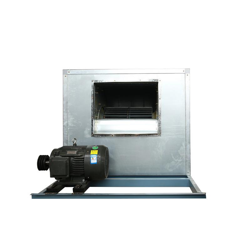 厂家直销HTFC柜式离心排烟风机 柜式排烟风机箱 风机箱价格