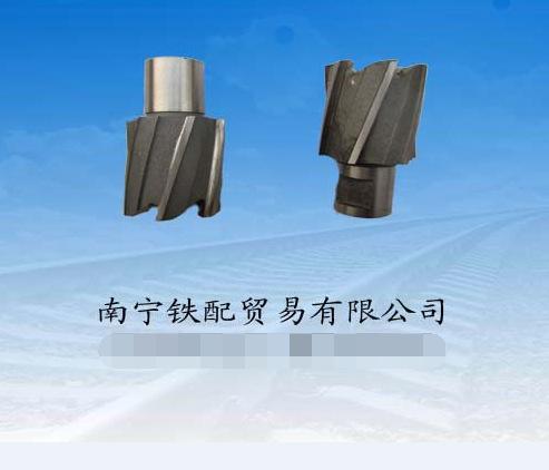 国产硬质合金M22 M31空心钻头 锋钢空心钻头广西南宁钢轨钻孔专用